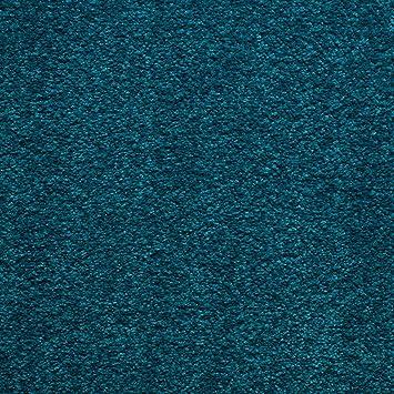 Teppichfliesen Selbstliegend Velours Schatex Simply Soft 2745