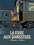 Spirou - édition commentée - tome 0 - La foire aux gangsters