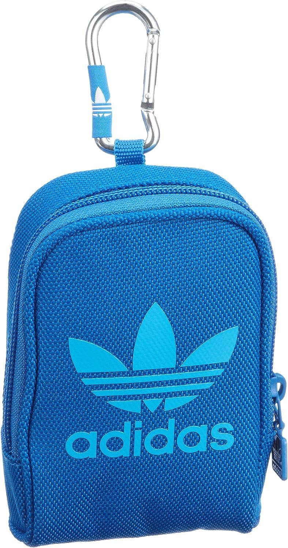 adidas Originals St Media Pouch v87716Unisex–Adultos Laptop de Bolsillos, 8x 12x 3cm (B X H X T)