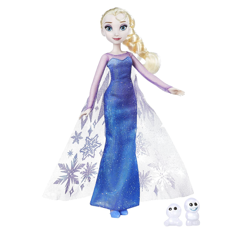 Disney Frozen Northern Lights Elsa