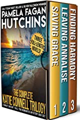 The Complete Katie Connell Trilogy: A Texas-to-Caribbean Mystery Box Set (What Doesn't Kill You Box Sets Book 1) Kindle Edition