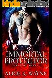 Immortal Protector: Vampire Mates