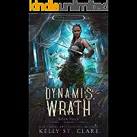 Ebba-Viva Fairisles: Dynami's Wrath (Pirates of Felicity Book 4)