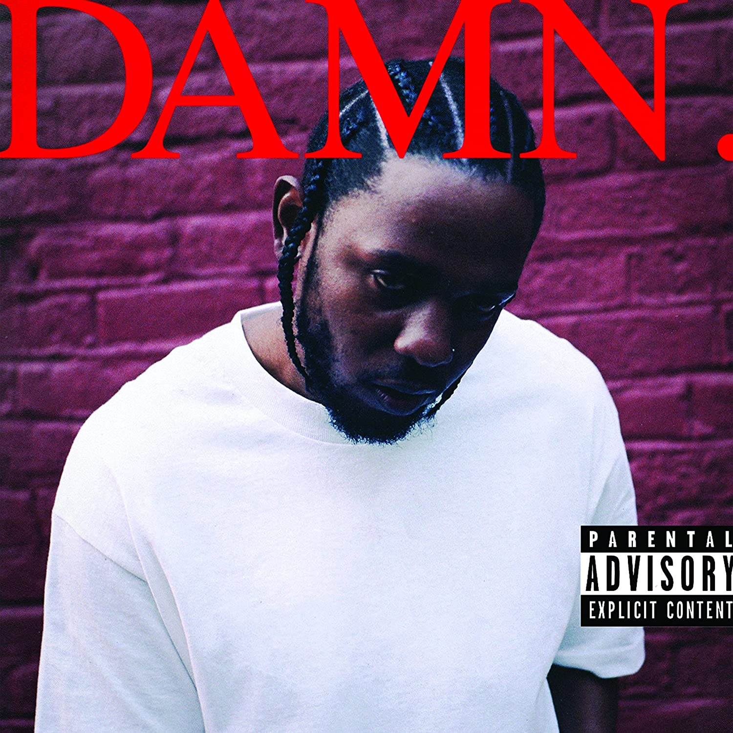 Buy DAMN. by Kendrick Lamar