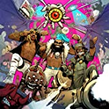 3001: A Laced Odyssey [Explicit]