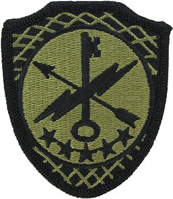 Amazon Com 780th Military Intelligence Brigade Ocp Patch Scorpion W2 Clothing