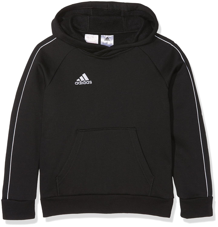 adidas Core18 Hoody Y Sweatshirt, Unisex niños