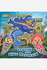 Legend of the Blue Mermaid (Team Umizoomi) Kindle Edition