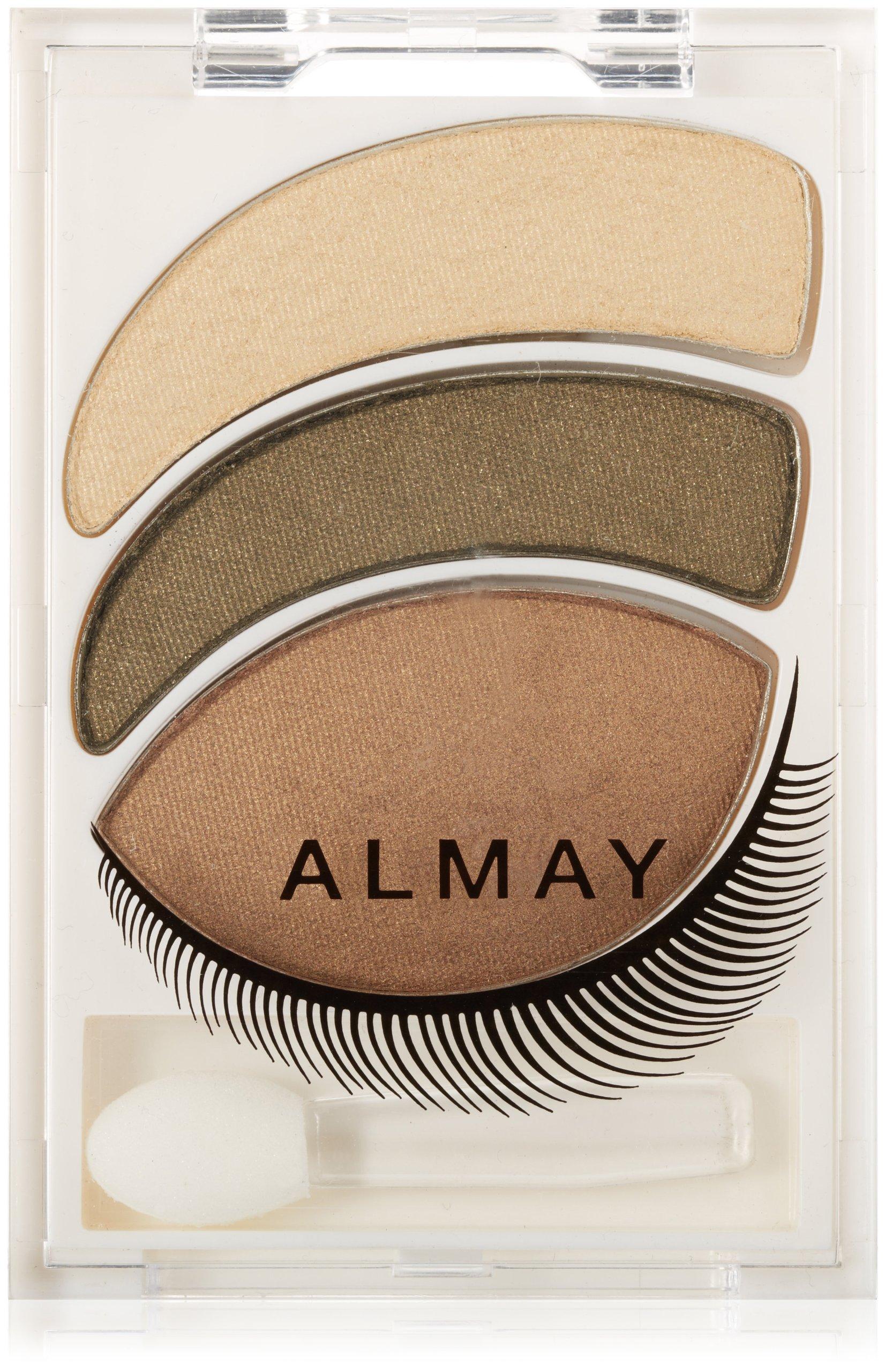 ALMAY Intense I-Color Shimmer-I Kit, Green