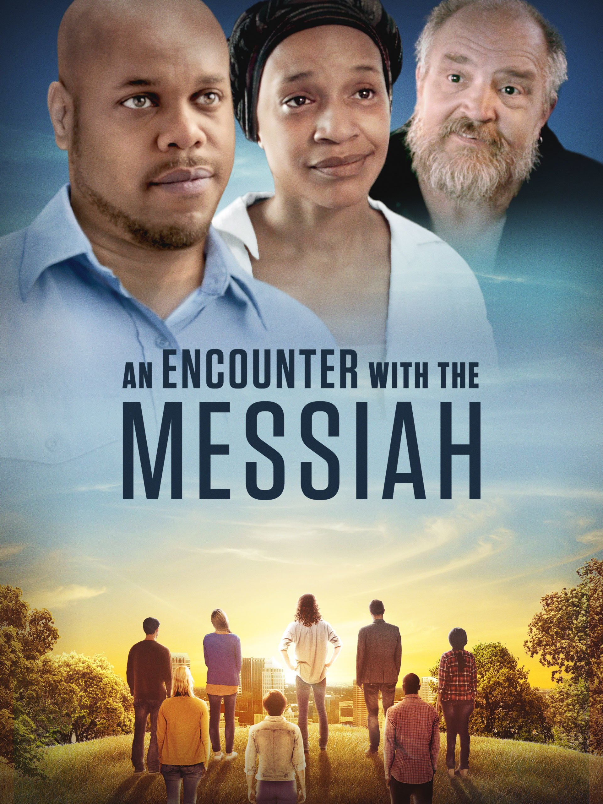 An Encounter With The Messiah on Amazon Prime Video UK
