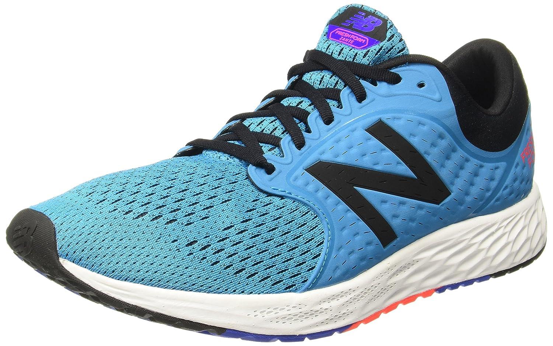 TALLA 47 EU. New Balance Fresh Foam Zante V4, Zapatillas de Running para Hombre