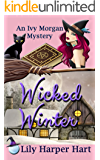 Wicked Winter (An Ivy Morgan Mystery Book 8)