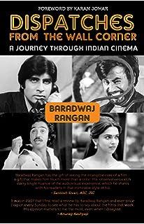 Dispatches from the Wall Corner : A Journey through Indian Cinema (English) price comparison at Flipkart, Amazon, Crossword, Uread, Bookadda, Landmark, Homeshop18