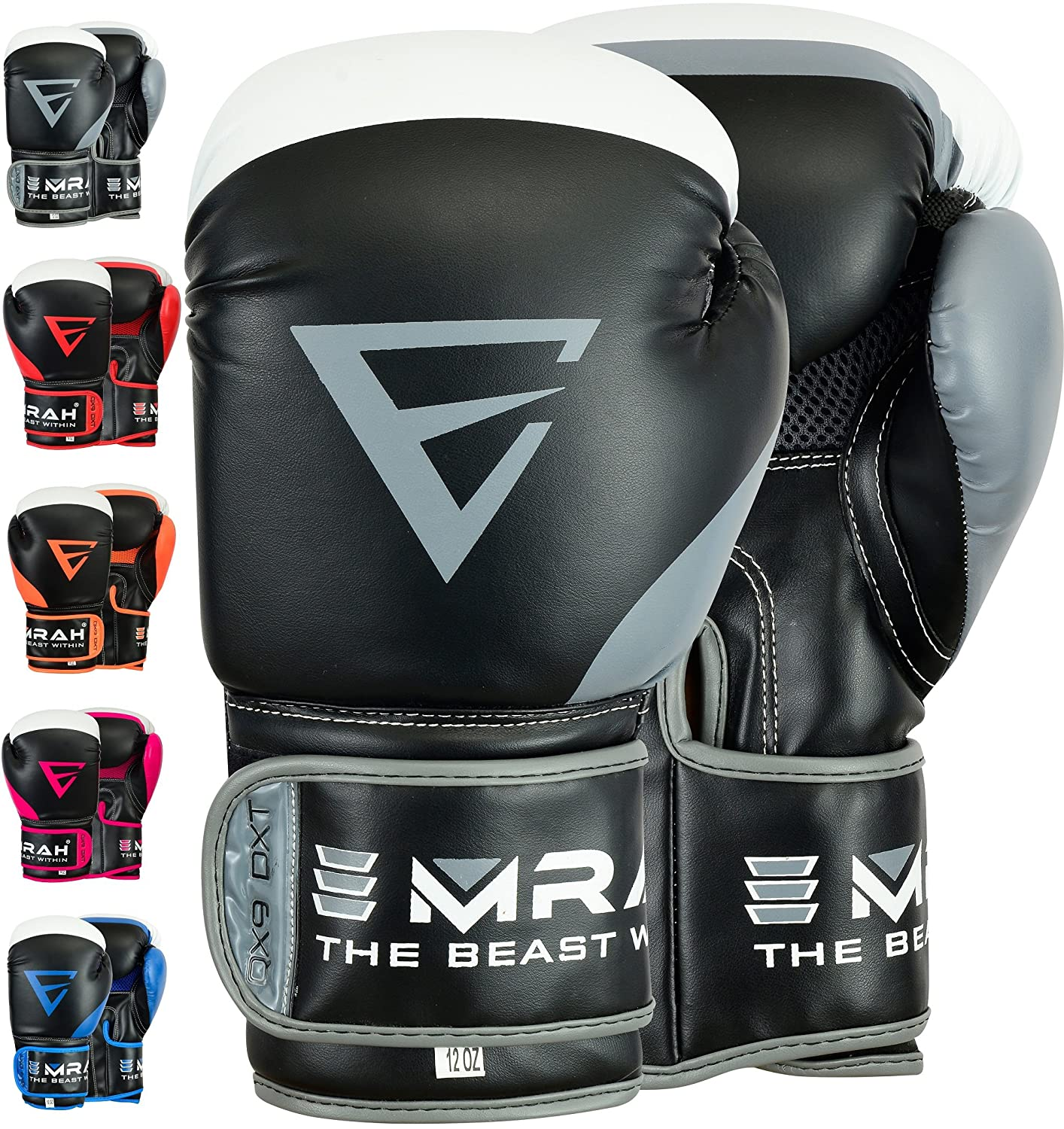 emrah charged v2 boxing gloves