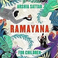 Ramayana for Children [Hardcover]