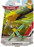 Disney Planes Piston #12 Diecast Vehicle