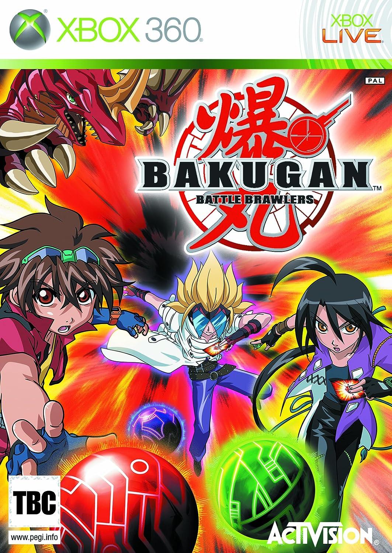 o jogo bakugan battle brawlers para pc