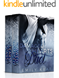 Damaged Hearts Duet: A Billionaire Love Story (Complete Box Set)