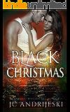 Black Christmas (Quentin Black Mystery #2.5): Quentin Black World