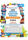 Oswaal CBSE Sample Question Paper Class 10 Science Book (For March 2020 Exam)