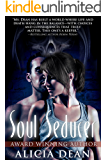 Soul Seducer: Paranormal Romantic Suspense (Reapers of Boon Book 1)