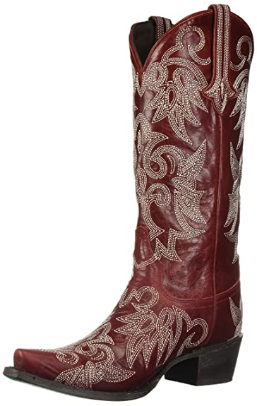 5d1054e798a Lane Boots Women s Wild Ginger Mid Calf Boot