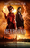 Hexbound (Dark Arts Book 2)