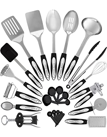 Amazon Com Serving Utensils Home Kitchen Serving Spoons Cake