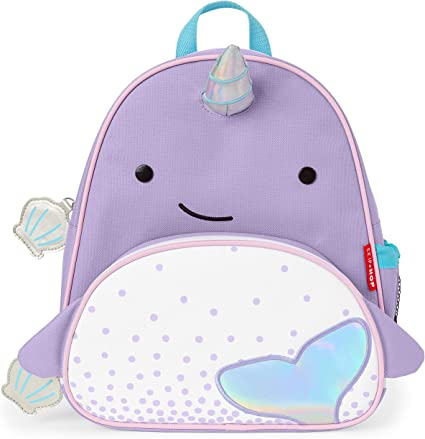 Skip Hop Zoo Pack Narwhal,Skip Hop UK,210259
