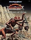 Thri-kreen of Athas (Advanced Dungeons & Dragons, 2nd Edition : Dark Sun)