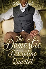 The Domestic Discipline Quartet Box Set Kindle Edition