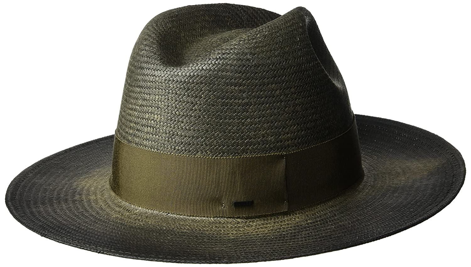 Bailey of Hollywood Mens Maddow Fedora Trilby Hat