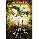Empire of Dragons (Cursed Empire Book 1)