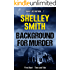 Background for Murder (Inspector Chaos Mystery Book 1) (English Edition)