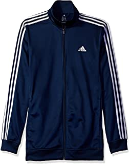 cd434f680 Adidas Originals Firebird Men`s Track Jacket - Blue Bird at Amazon ...