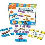Ingenio Spellable Bilingual Spelling Game