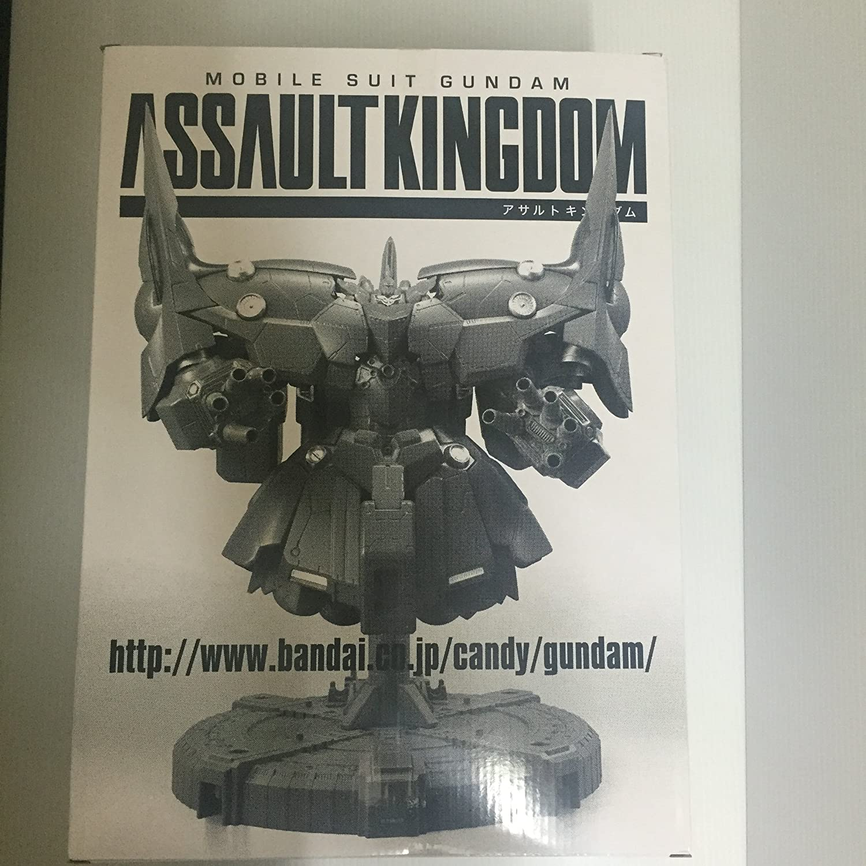 "BANDAI 91272 Assault Kingdom Neo Zeong /""Gundam UC/"" Action Figure Model Kit"