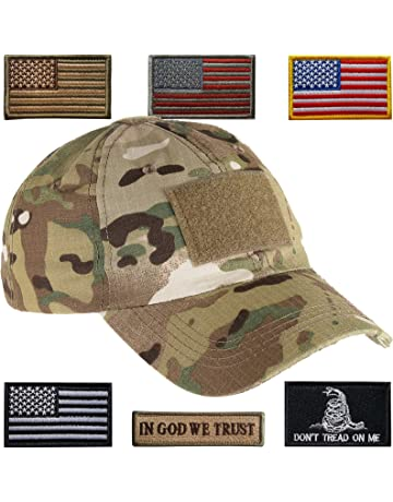 f77b9744497 Amazon.com  Hunting Hats - Hunting Apparel  Sports   Outdoors ...