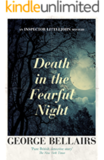 The crime at halfpenny bridge thomas littlejohn kindle edition death in the fearful night an inspector littlejohn mystery fandeluxe Document