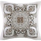 Echo Odyssey Square Decorative Pillow, Multicolored