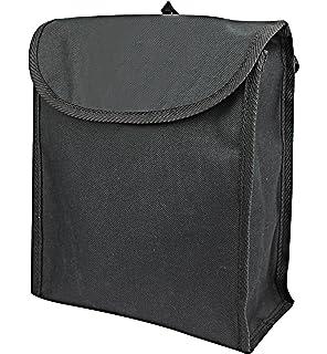 Simply SLB01 Waterproof Car Garbage Bin Bag H19cm X W155cm Convenient Hanging Strap