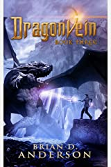Dragonvein  (Book Three) Kindle Edition