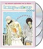 Honey and Clover, Box Set 1