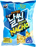Darda Skinny Nacho Andes Salt, 110g
