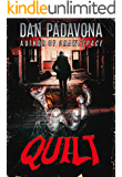 Quilt: A Story of Dark Horror
