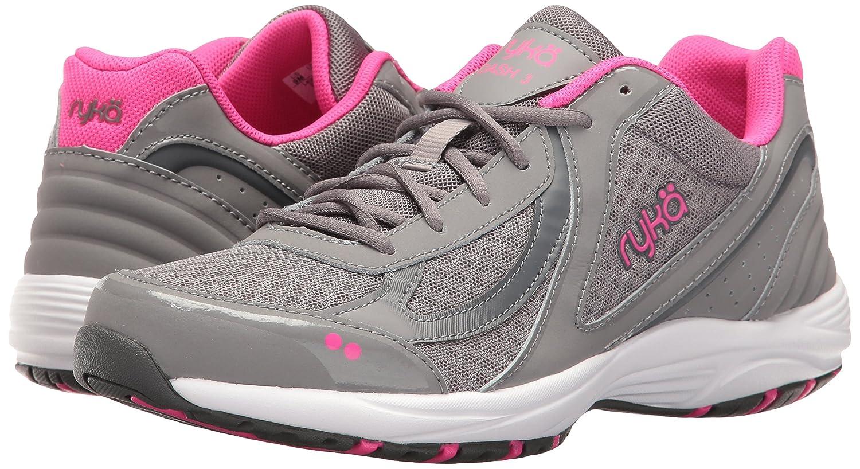 Ryka Women's Dash 3 Walking US|Grey/Pink Shoe B01KWEYCQG 6.5 B(M) US|Grey/Pink Walking e899a1