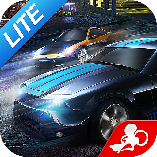 Drift Mania: Street Outlaws Lite ()