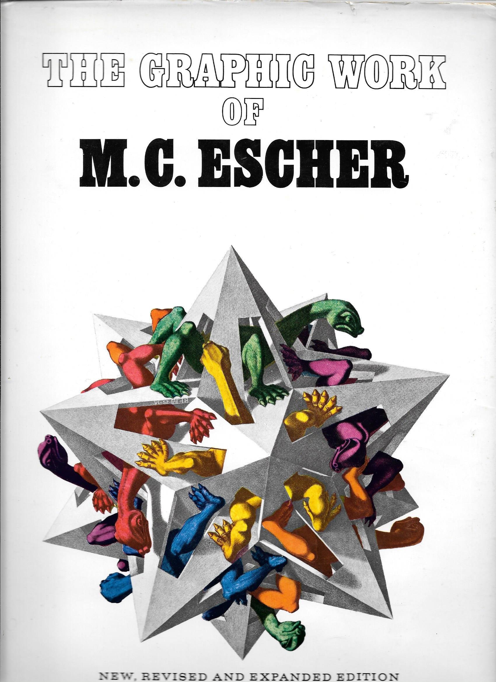 Download Mc Escher The Graphic Work By Mc Escher