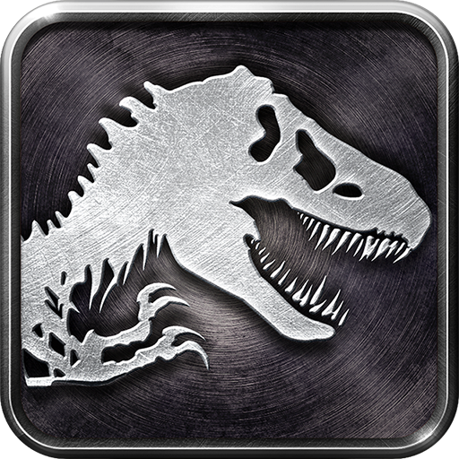 Jurassic Park™ Builder from Ludia Inc.
