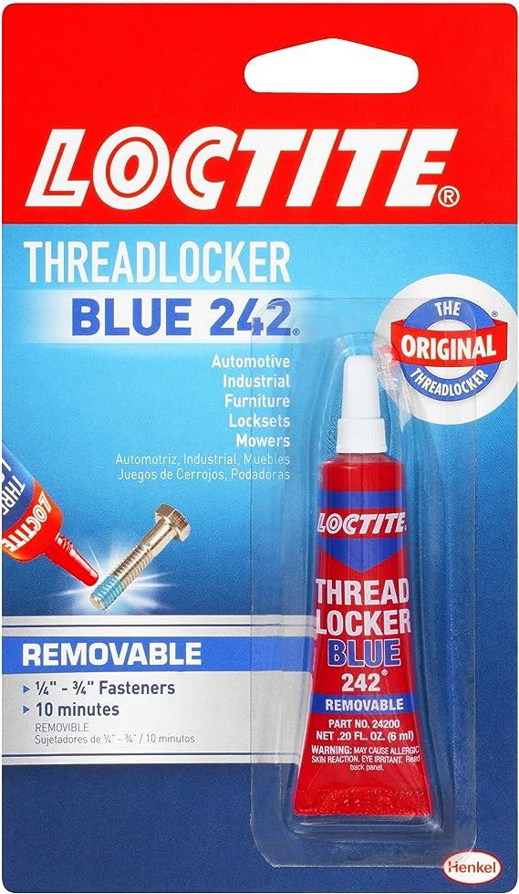 Loctite  Heavy Duty Threadlocker